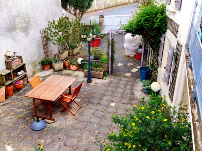 Vente maison / villa Fontenay le comte 154640€ - Photo 3