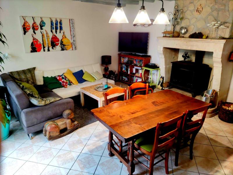 Vente maison / villa Fontenay le comte 154640€ - Photo 5