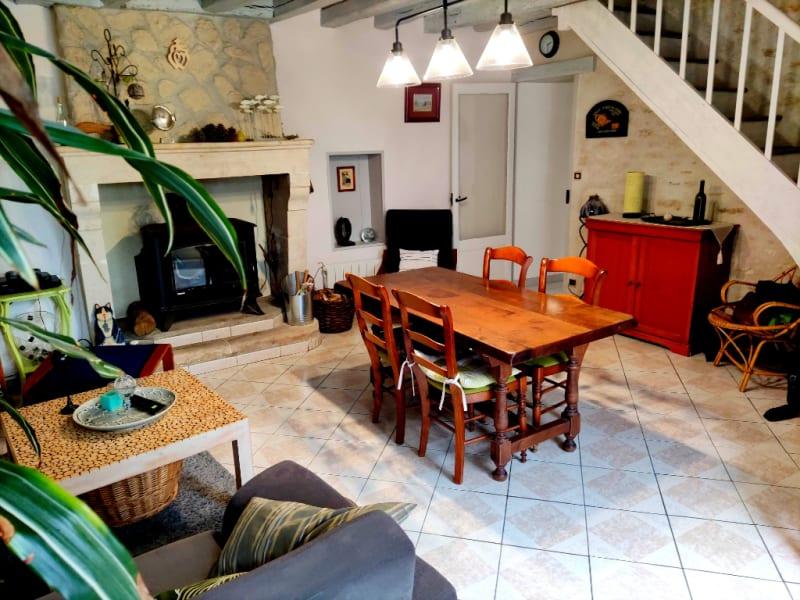 Vente maison / villa Fontenay le comte 154640€ - Photo 6