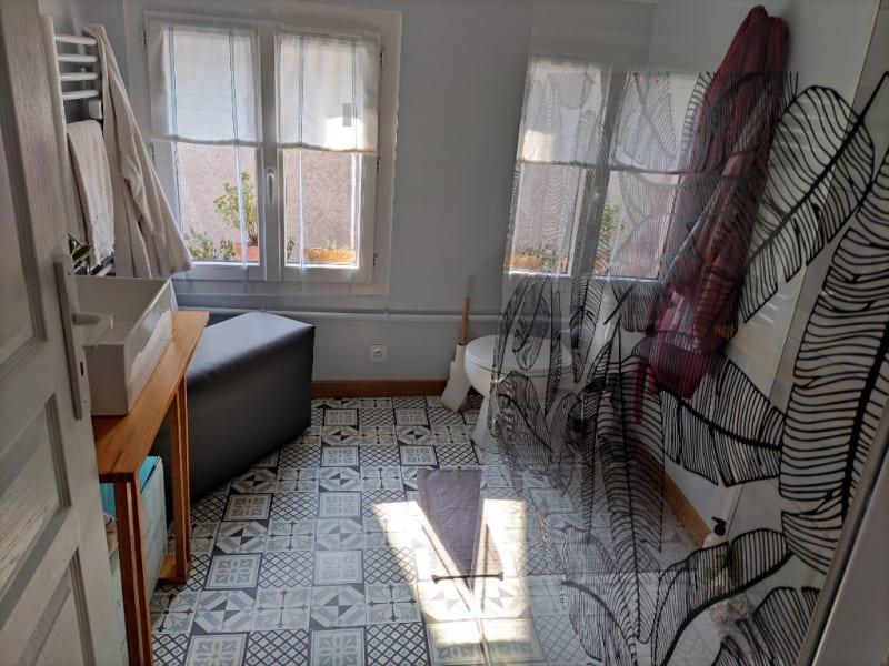 Vente maison / villa Fontenay le comte 154640€ - Photo 10