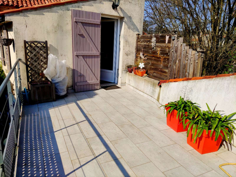 Vente maison / villa Fontenay le comte 154640€ - Photo 14