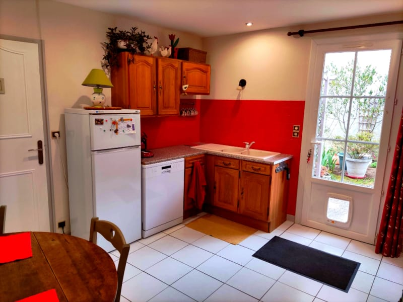 Vente maison / villa Fontenay le comte 154640€ - Photo 16