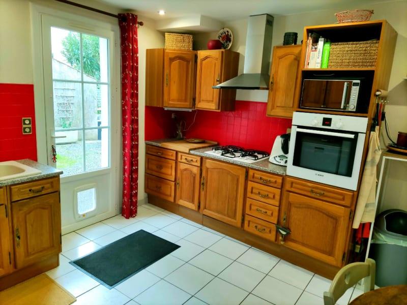 Vente maison / villa Fontenay le comte 154640€ - Photo 17