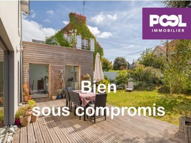 Deluxe sale house / villa Pornichet 780000€ - Picture 1