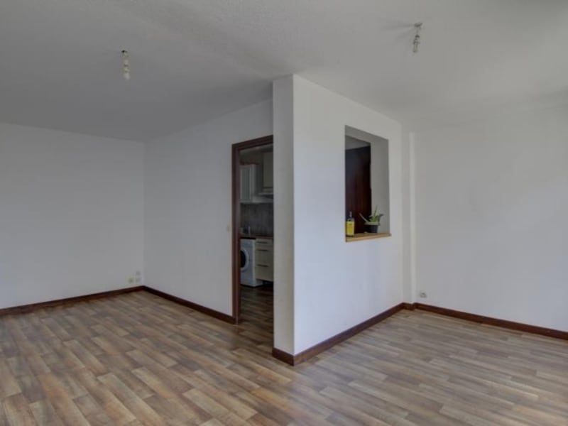 Location appartement Chedde 495€ CC - Photo 1