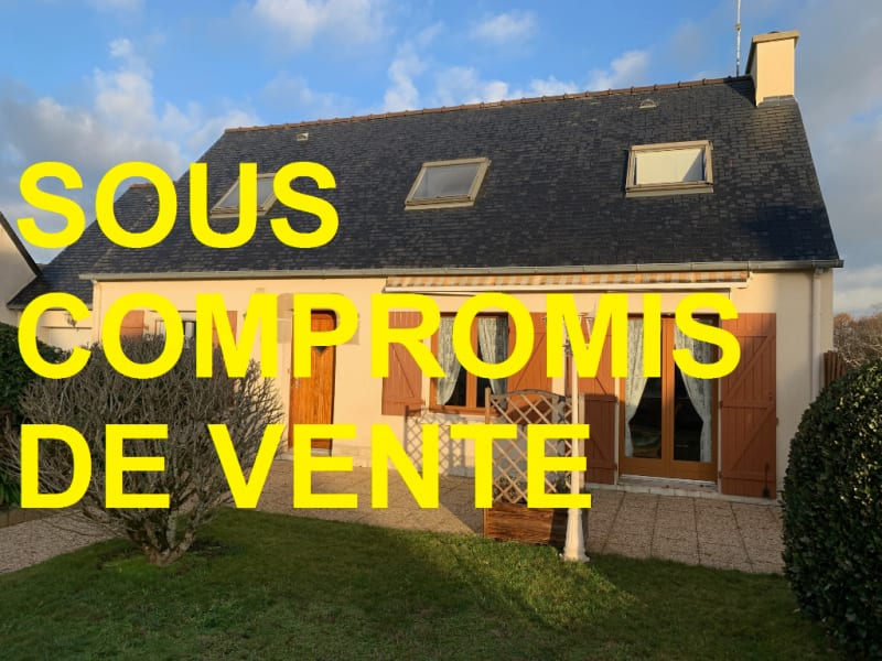 Verkauf haus Pont l abbe 241500€ - Fotografie 1
