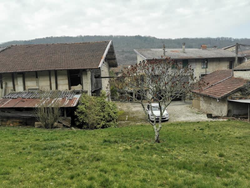 Sale house / villa Poncin 175000€ - Picture 3