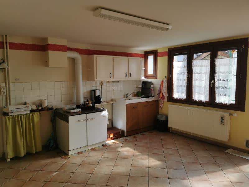 Sale house / villa Poncin 175000€ - Picture 4