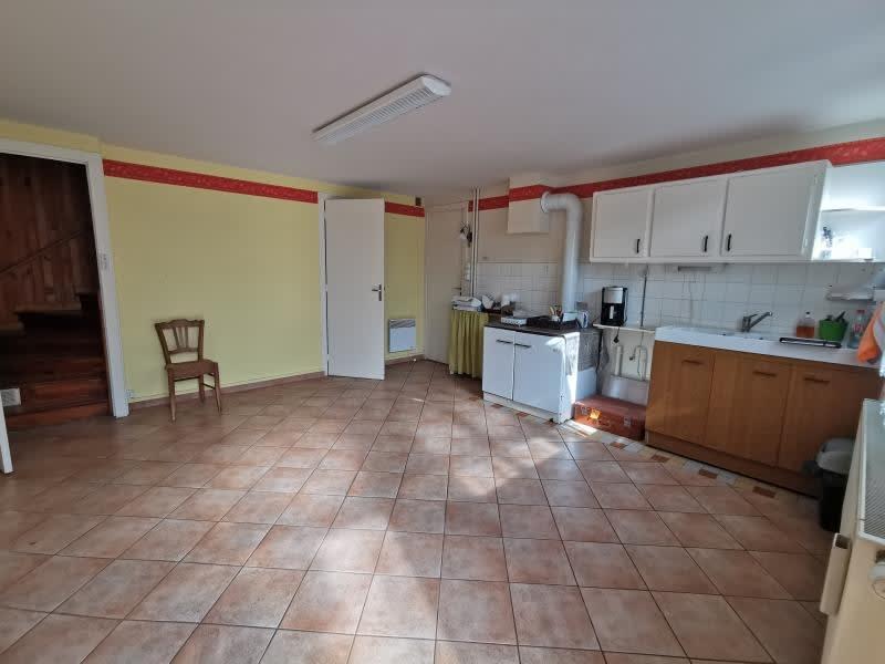 Sale house / villa Poncin 175000€ - Picture 5
