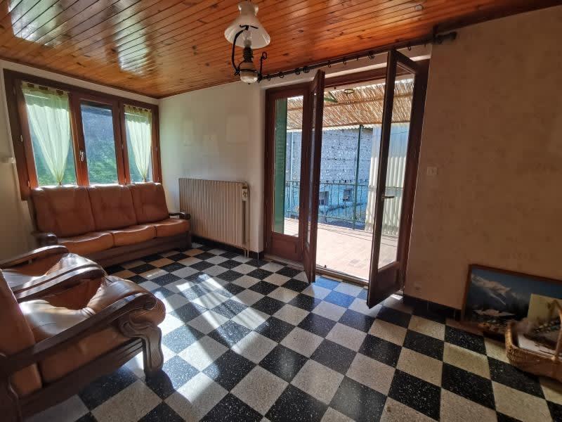 Sale house / villa Poncin 175000€ - Picture 6