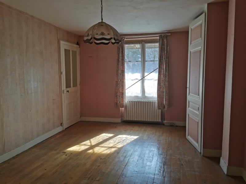 Sale house / villa Poncin 175000€ - Picture 8