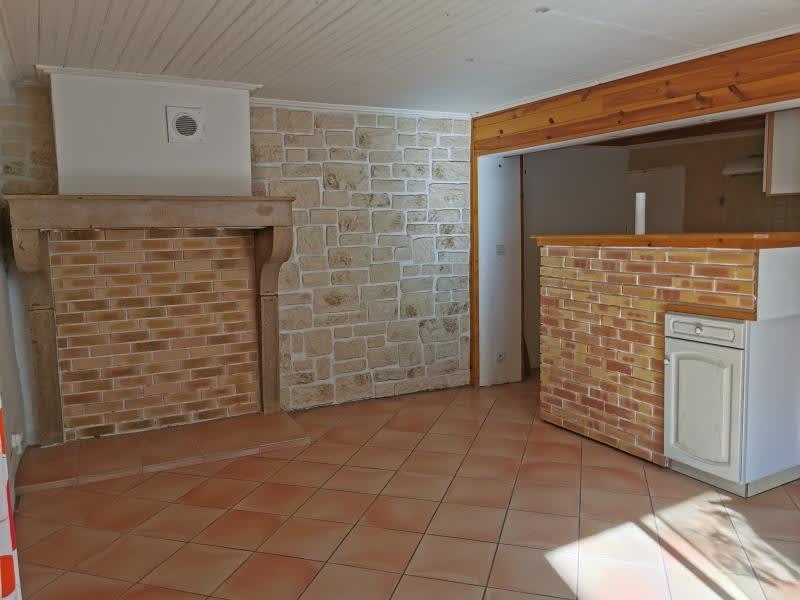 Sale house / villa Poncin 175000€ - Picture 10