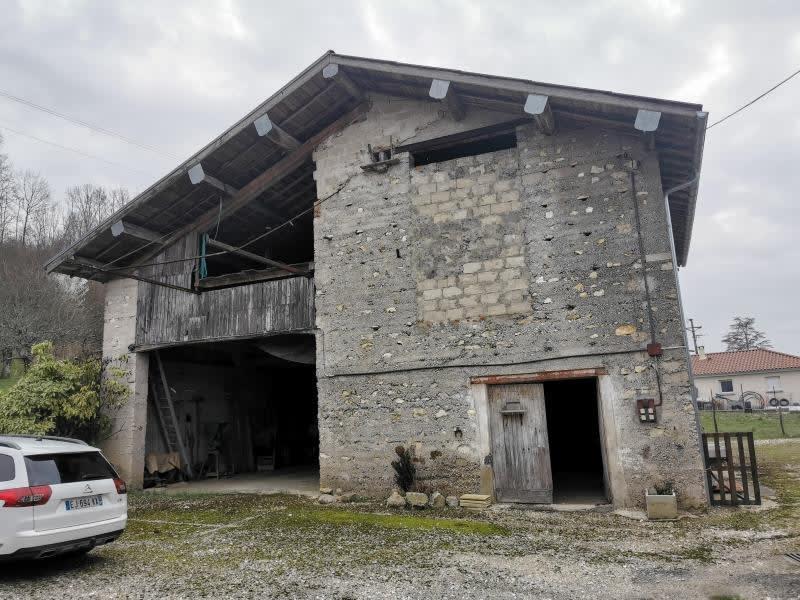 Sale house / villa Poncin 175000€ - Picture 12