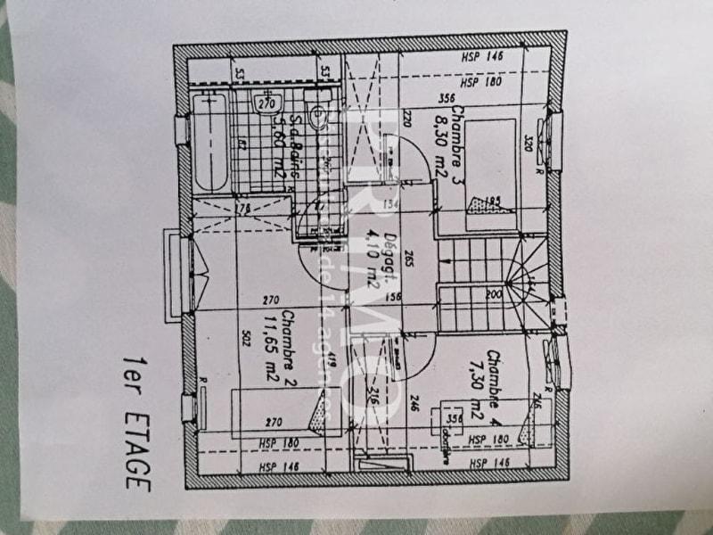 Vente maison / villa Antony 700000€ - Photo 8