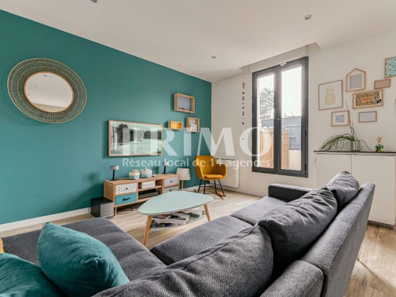 Vente maison / villa Antony 670000€ - Photo 1