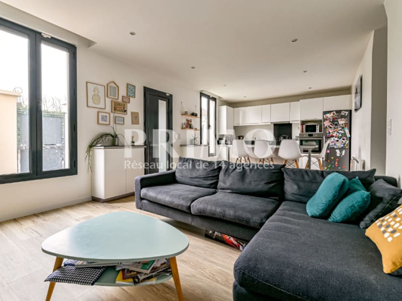 Vente maison / villa Antony 670000€ - Photo 3