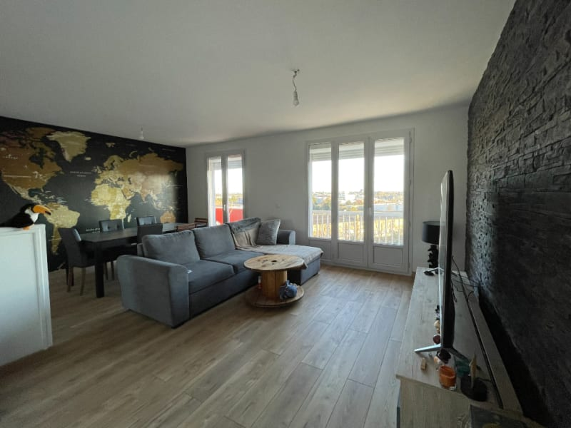 Vente appartement Angers 175000€ - Photo 2
