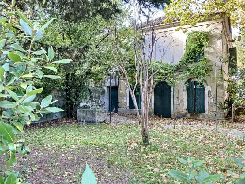 Vente maison / villa Barbentane 1 250 000€ - Photo 2