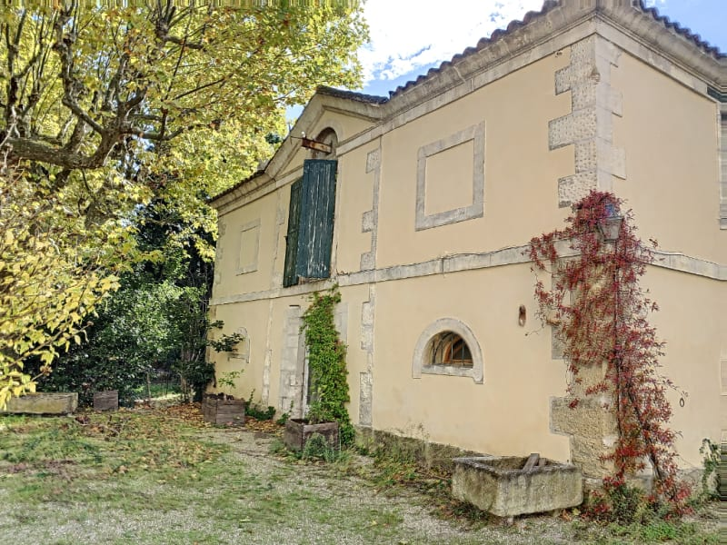 Vente maison / villa Barbentane 1 250 000€ - Photo 4