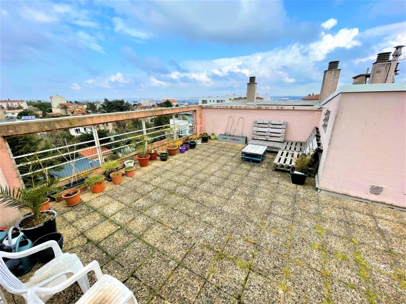 Sale apartment Toulouse 199 000€ - Picture 6
