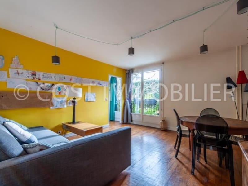 Vente appartement Asnieres sur seine 420000€ - Photo 7
