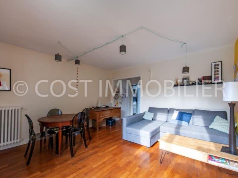 Vente appartement Asnieres sur seine 420000€ - Photo 9
