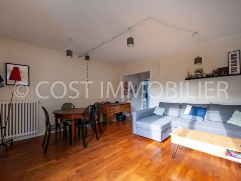 Vente appartement Asnieres sur seine 420000€ - Photo 10