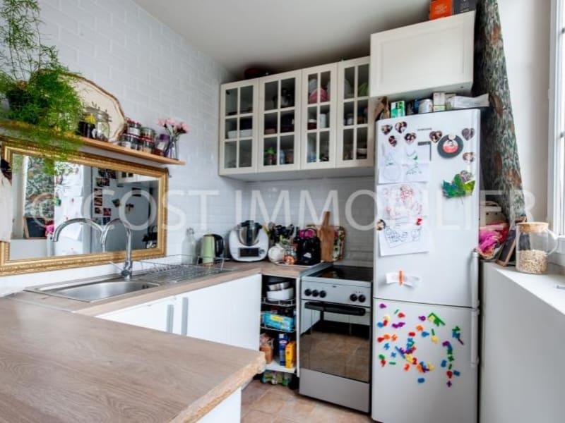 Vente appartement Courbevoie 415000€ - Photo 2