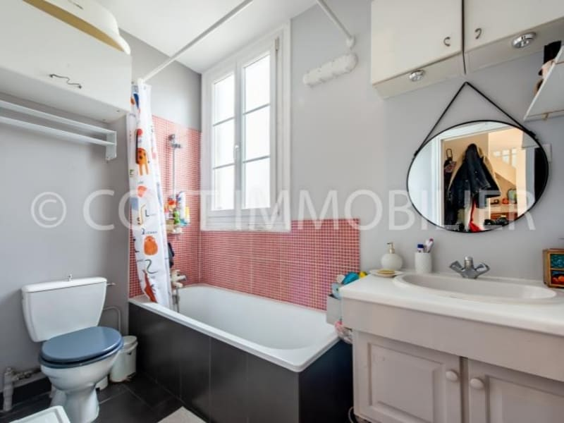 Vente appartement Courbevoie 415000€ - Photo 5