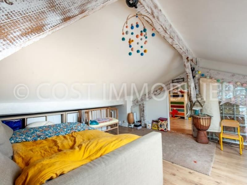 Vente appartement Courbevoie 415000€ - Photo 6