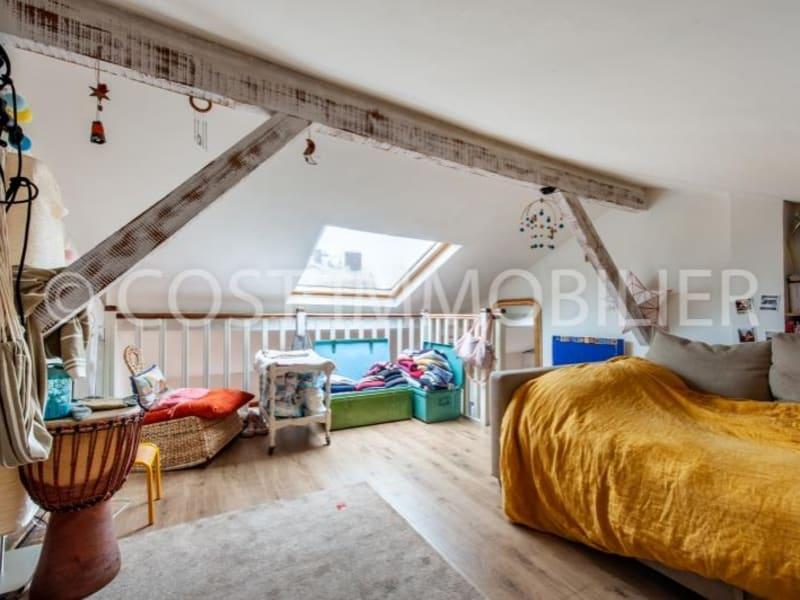 Vente appartement Courbevoie 415000€ - Photo 7