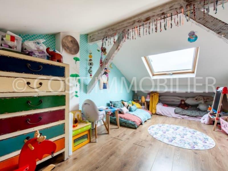 Vente appartement Courbevoie 415000€ - Photo 8