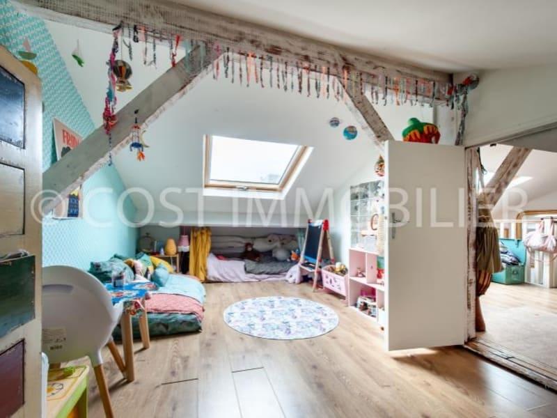 Vente appartement Courbevoie 415000€ - Photo 9