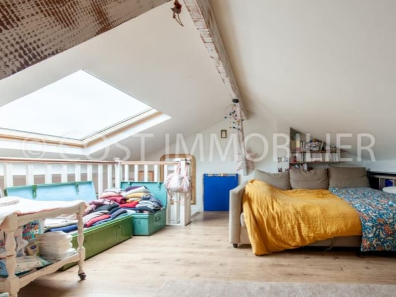 Vente appartement Courbevoie 415000€ - Photo 10