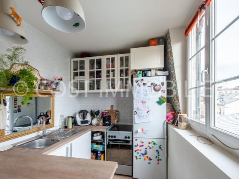 Vente appartement Courbevoie 415000€ - Photo 11