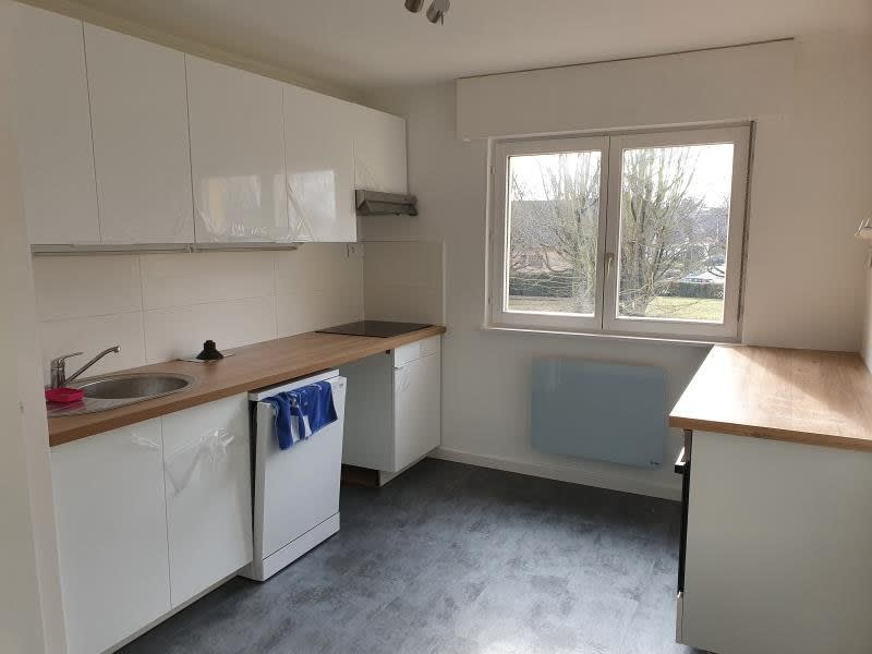 Location appartement Mittelhausbergen 690€ CC - Photo 1