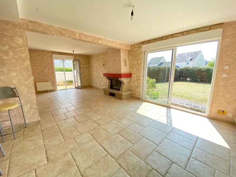 Vente maison / villa Saint benoit des ondes 314400€ - Photo 4