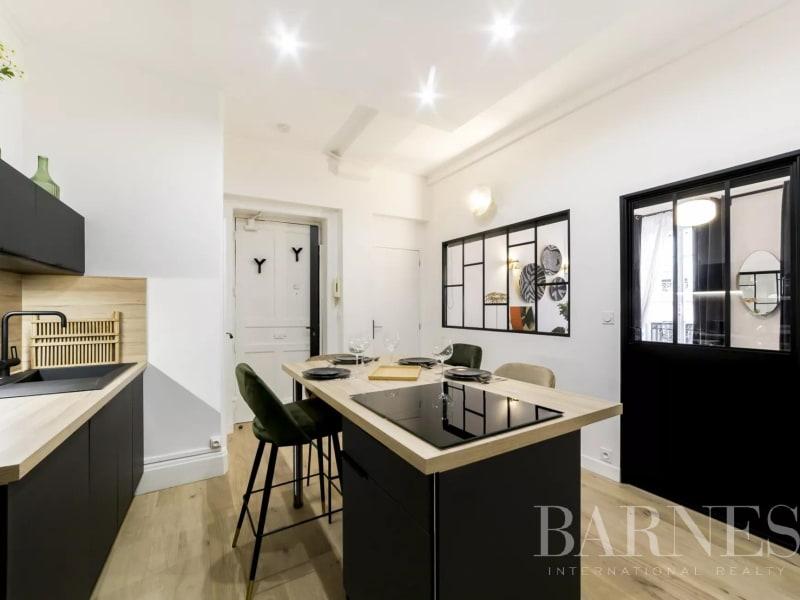 Lyon 2 - Cordeliers - Appartement meublé de 53,88 m² - 2 chambre