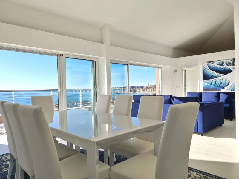 Deluxe sale apartment Menton 1 470 000€ - Picture 3