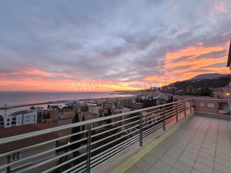 Deluxe sale apartment Menton 1 470 000€ - Picture 19