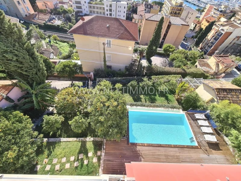 Deluxe sale apartment Menton 1 470 000€ - Picture 7