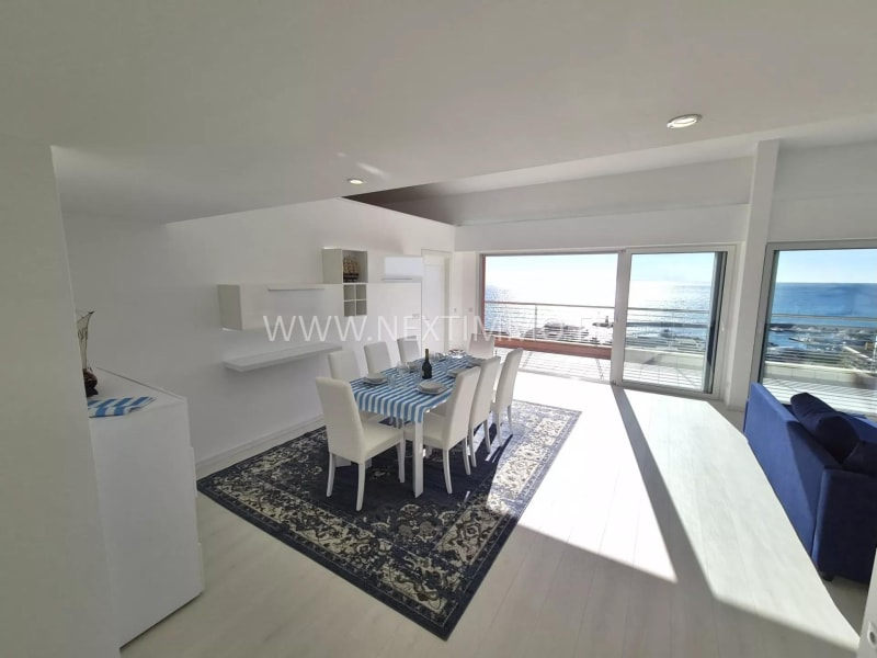 Deluxe sale apartment Menton 1 470 000€ - Picture 10