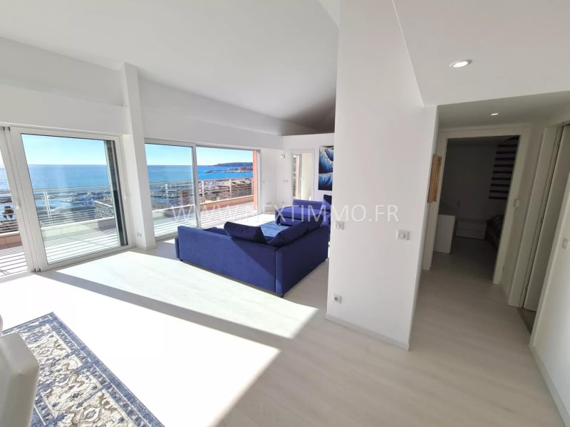 Deluxe sale apartment Menton 1 470 000€ - Picture 9