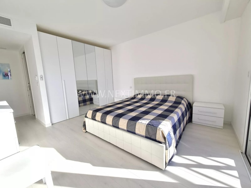 Deluxe sale apartment Menton 1 470 000€ - Picture 15