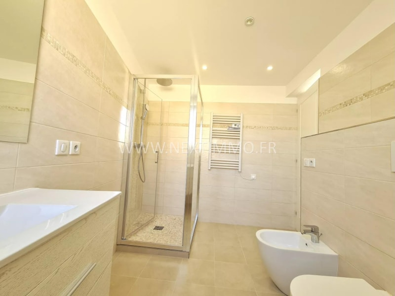 Deluxe sale apartment Menton 1 470 000€ - Picture 6