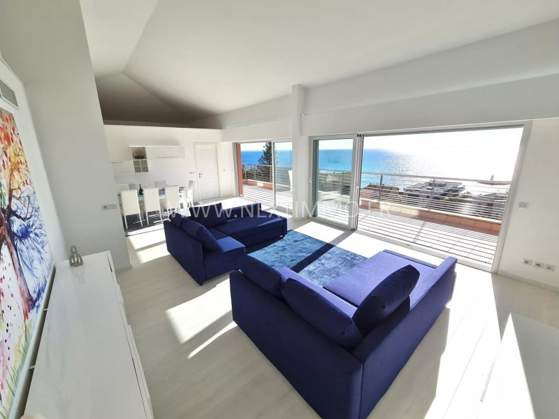 Deluxe sale apartment Menton 1 470 000€ - Picture 8
