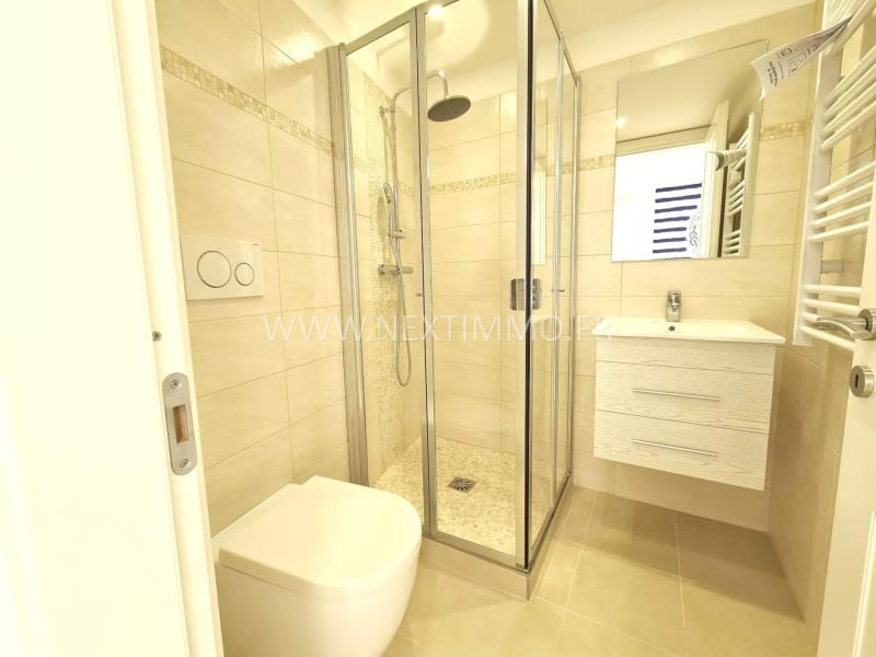 Deluxe sale apartment Menton 1 470 000€ - Picture 17