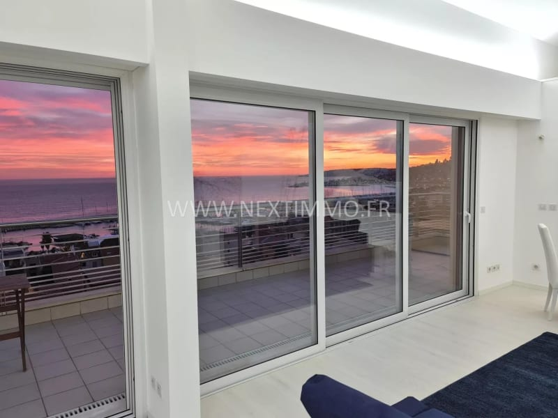 Deluxe sale apartment Menton 1 470 000€ - Picture 18