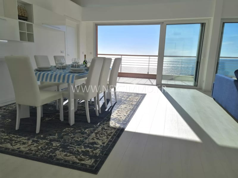 Deluxe sale apartment Menton 1 470 000€ - Picture 11