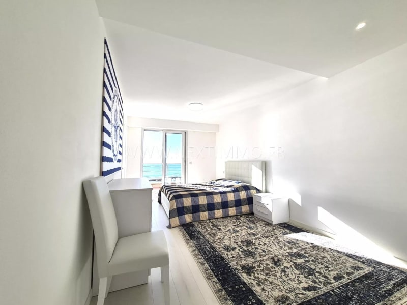 Deluxe sale apartment Menton 1 470 000€ - Picture 14